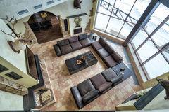 Элитная мягкая мебель mobel&zeit Ontario Loft