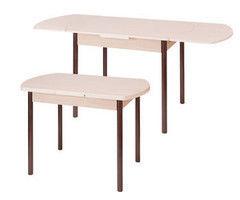 Обеденный стол Обеденный стол Древпром М2 (раздвижной)