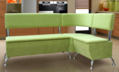 Кухонный уголок, диван PUFF 170х110х85