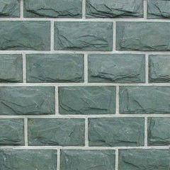 Натуральный камень Натуральный камень АЛЬТЕРфасад Green для цоколя и фасада