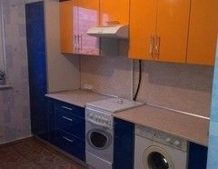Кухня Кухня БелБоВиТ Пример 101
