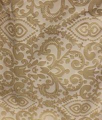 Ткани, текстиль noname Портьера с рисунком 197-14-300