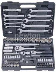Столярный и слесарный инструмент Force Универсальный набор инструментов  Force 4821 82 предмета