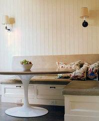 Кухонный уголок, диван BlackCat Модель 11