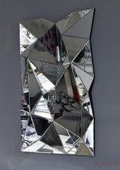 Зеркало Kare Prisma 74897