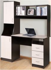 Письменный стол Стол компьютерный Мебель-Класс Партнер МК-22 L