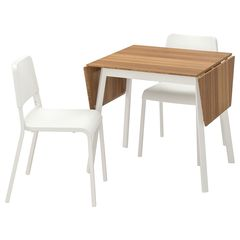 Обеденный стол Обеденный стол IKEA Икеа Пс 2012 / Теодорес 592.292.46