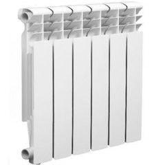 Радиатор отопления Радиатор отопления Lammin ECO AL500-100-10