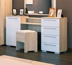 Туалетный столик SV-Мебель Лагуна-2 1500x400x821