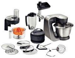 Кухонный комбайн Кухонный комбайн Bosch MUM 57860