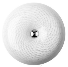 Настенно-потолочный светильник IDlamp Celesta 352/35PF-LEDWhitechrome