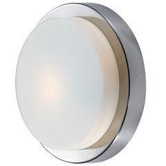 Настенно-потолочный светильник Odeon Light Holger 2746/1C