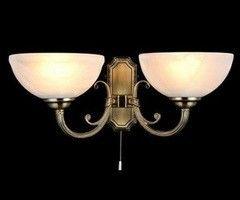 Настенный светильник Maytoni Herbert CL1012-02-R