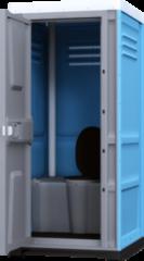 Lex Group Туалетная кабина Toypek