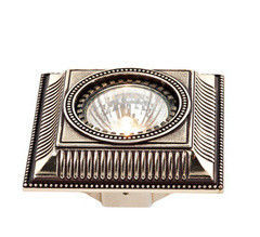 Встраиваемый светильник L'arte Luce Avallon L10451.52