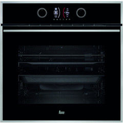 Духовой шкаф Духовой шкаф Teka HLB 860 (черный)