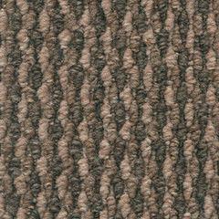 Ковровое покрытие Зартекс Сиена 111 темно-коричневое