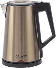 Электрочайник Электрочайник Galaxy GL0320 золотой