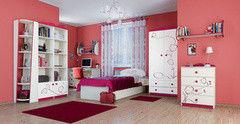 Детская комната Детская комната Мебель-Неман Сакура