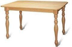 Обеденный стол Обеденный стол Стройдеталь СО 020.01-01 (малый)