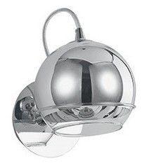 Настенный светильник Ideal Lux Discovery AP1 082424