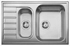 Мойка для кухни Мойка для кухни Blanco Livit 6S Compact (515794)