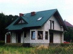 Строительство из газосиликатных блоков ИП Клименков В. Н. Пример 3