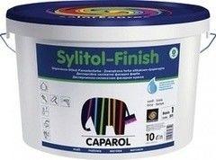 Краска Краска Caparol Sylitol-Finish 10л
