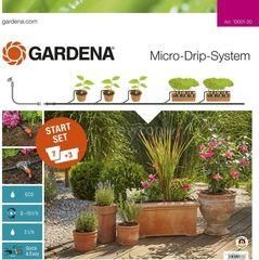Система автоматического полива Gardena Система Gardena Набор для полива Gardena [13001-20]