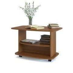 Журнальный столик Сокол-Мебель СЖ-4 (ноче экко)