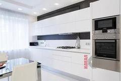 Кухня Кухня Идеал Кухни Акрил №029