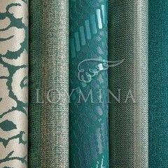 Обои Loymina Коллекция Shelter Evergreen