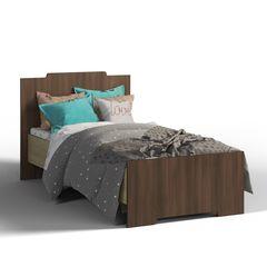 Детская кровать Детская кровать Калинковичский мебельный комбинат 900 Атланта КМК 0741.17