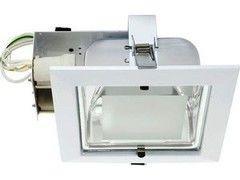 Встраиваемый светильник Nowodvorski DOWNLIGHT white S 4850