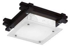 Настенно-потолочный светильник Arte Lamp Archimede A6462PL-1CK