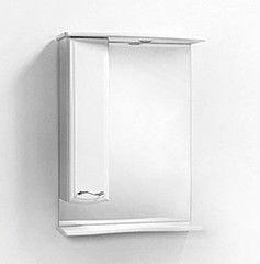 Мебель для ванной комнаты Акваль Зеркало Грант 60 см (L)