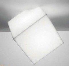 Настенно-потолочный светильник Artemide Edge 21 1292010A