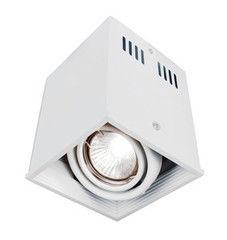 Встраиваемый светильник Arte Lamp Cardani A5942PL-1WH
