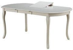 Обеденный стол Обеденный стол Avanti Alicante молочный