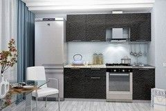 Кухня Кухня Интерьер-Центр Олива ночные огни