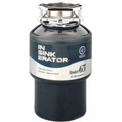 Измельчитель пищевых отходов Измельчитель пищевых отходов InSinkErator ISE 65