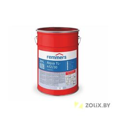 Лак Лак Remmers Aqua TL-412-Parkettlack полуматовый (5л)