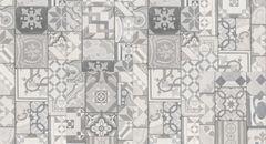Виниловая плитка ПВХ Виниловая плитка ПВХ Parador Vinyl Trendtime 5.50 1602133 Орнамент серый