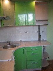 Кухня Кухня Лига мебели Вариант 130
