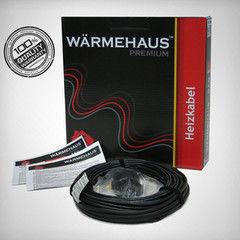 Теплый пол Теплый пол Warmehaus CAB 20W UV Protection 32 м