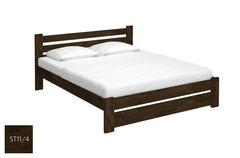 Кровать Кровать из Украины Vegas Nevada (140x200) масло ST 11/4