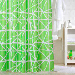 Iddis Штора для ванной комнаты Green Nest 331P20RI11