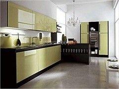Кухня Кухня Decor Plus De Rossi