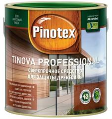 Защитный состав Защитный состав Pinotex Tinova Professional 2.5л
