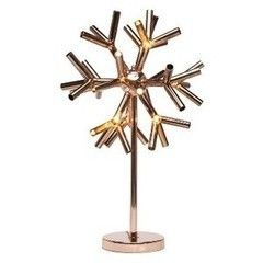 Настольный светильник Kare Table Lamp Corallo Copper 36657